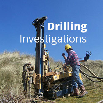 Drilling Investigations
